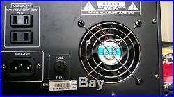 Singtronic Karaoke AV Amplifier KA1500DSP 1000W