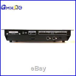 Stage studio lighting control console DJ Pro programing GMHDO512