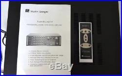 Super! Martin Ranger Pure Sound11 Karaoke Amplifier with Built-in MP3 Player