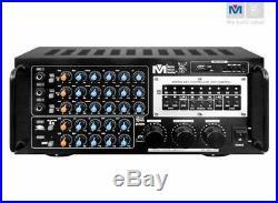 Super good BMB karaoke DX-388 G3 800Watts Professional Mixing Amplifier