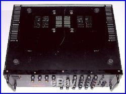 TESTEDJarguar PA-203N Karaoke A/V 2-Ch Mixer/200W Amp! EQ, Echo220VGUARANTY