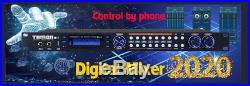 Tamon M-7 Digital Karaoke Mixer / Japanese Technology (Vang So Lai Co)