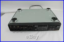 Technica Digital Key Control Echo Mixing System Karaoke