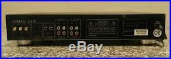 Technica digital key control echo mixing system DA-999k