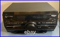 Technical Pro Bluetooth Receiver DVD Player USB FM SD Karaoke DV4000 4000 watt