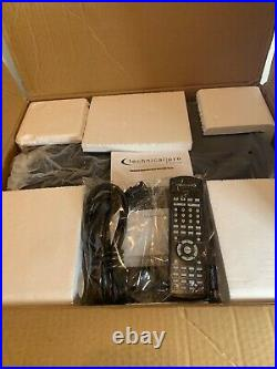 Technical Pro Bluetooth Receiver DVD Player USB FM SD Mic Input DV4000 4000 watt