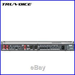 Truvoice DPA-550 KARAOKE EFFECT PROCESSOR / Mixer / Pre-amp