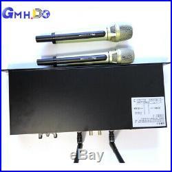 UT-43 True Diversity Wireless Microphone Series