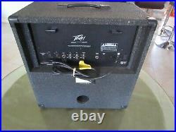VINTAGE Peavey Protege DPS1000 Digital Performance Music Editor Karaoke Amp