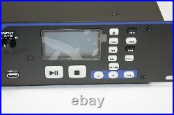 VOC DKPMIX VocoPro DKP-MIX Digital Karaoke Player with Mic Mixer REPAIR #R6966
