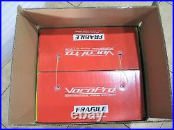 VOCOPRO DA-3700-BT 200w Digital Karaoke Mixer Amplifier with Bluetooth