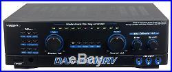 VOCOPRO DJ Mixer DAX-9900RV