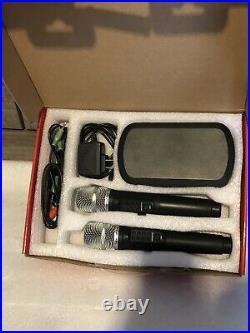 VOCOPRO- SmartTVoke Karaoke System Home