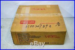 Vee VT-200 200W 2 Channel Karaoke Amplifier