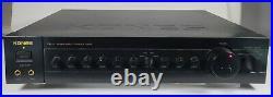 Vintage KONES OK-1 Super Digital Karaoke Mixer 120V Tested and Works