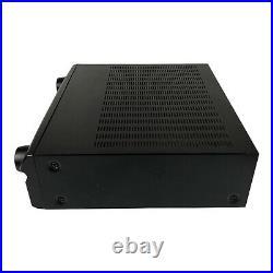 Vintage YoKo DA-X99Pro Deluxe Digital Karaoke mixing amplifier serial 002525