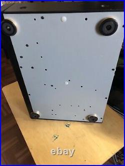 VoCoPro DA2080K Digital Key Control Karaoke Mixer Machine