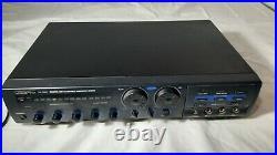 VoCoPro DA350K Digital Key Control Karaoke Mixer Machine (audiophile)