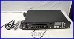 Voco Pro DKP Mix Multiformat Player with Integrated FX Processor/Mixer, Bent Mount