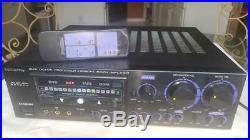 Voco Pro Digital Processor DA-9800RV 600W