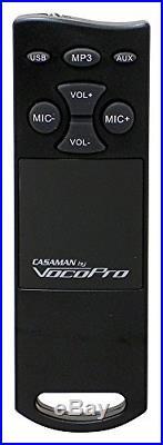 VocoPro CASAMAN