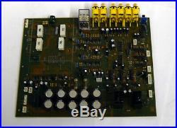 VocoPro DA-001 PCB Control Board