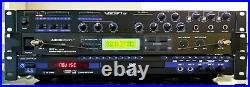 VocoPro DA-1000 PRO Karaoke Mixer VocoPro DVG 777 K And Audio Stream AS-990U