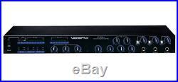 VocoPro DA-1000 Pro Professional 3 Mic Digital Echo Mixer