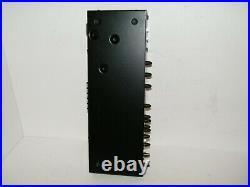 VocoPro DA-1000PRO 3-Channel Karaoke Mixer
