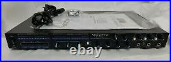 VocoPro DA-2200Pro Karaoke Mixer