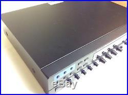 VocoPro DA-2808VE Karaoke Mixer