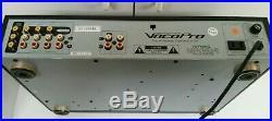 VocoPro DA-3050K DIGITAL KEY CONTROL KARAOKE MIXER