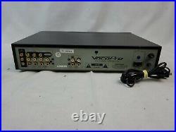 VocoPro DA-3050K Digital Karaoke Mixer with Key Control & Echo Tested EB-4381