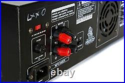 VocoPro DA-3700PRO Karaoke Mixer DA3700PRO DA 3700 PRO Used