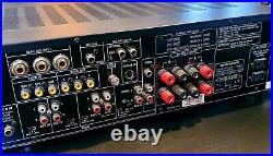 VocoPro DA 8900 PRO Stereo Mixing Amp Very Good Condition FREE SHIP