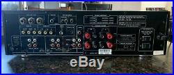 VocoPro DA-8900PRO 600W Pro Digital Key Control Karaoke Mixing Amp (Free Ship)