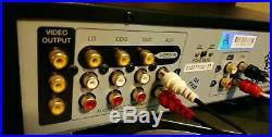 VocoPro DA-X10 PRO WORLDS FIRST KARAOKE MIXER with VOCAL ENHANCER & KEY CONTROL