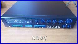 VocoPro DA2080K Digital Key Control Karaoke Mixer