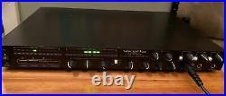VocoPro DA2200PRO Professional Digital Key Control Karaoke Mixer