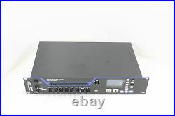VocoPro DKP-MIX Professional Space Saving Karaoke Player w Remote Control Black