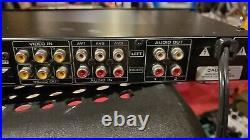 VocoPro DTX-5000G Professional Digital Karaoke Mixer/CD+G Decoder Voco Pro