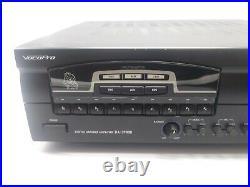 VocoPro Digital Karaoke Amplifier DA-3900K