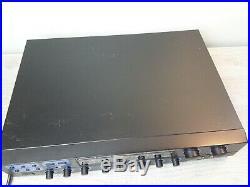 VocoPro Digital Karaoke Mixer DA-3050K read description please
