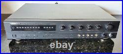 VocoPro Digital Key Control Echo Mixing System DA-2000K Karaoke Mixer