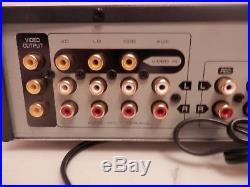 VocoPro Digital Key Control/Echo Mixing System DA-2000K-REMOTE-FS