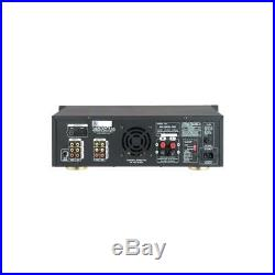 VocoPro KR-3808 PRO Digital Karaoke Receiver with Key Control