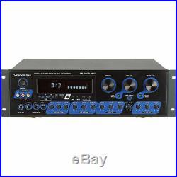VocoPro KR-3808 Pro Digital Karaoke Receiver