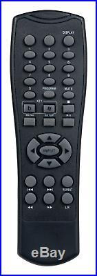 VocoPro Karaoke Player DKP-MIX