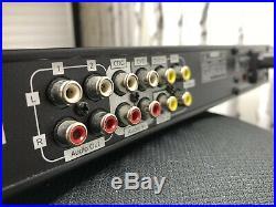 VocoPro Professional Karaoke Mixer DA-1000pro NICE