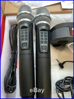 VocoPro SmarTVoke Karaoke Mixer (Barely Used)